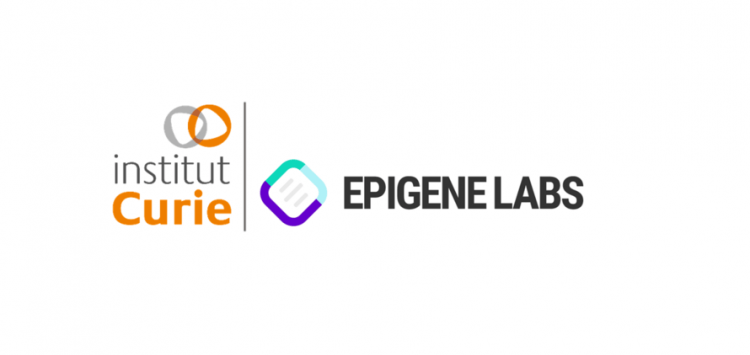 Epigene Labs and Institut Curie announce a partnership